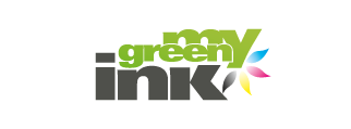 Logo my green toner