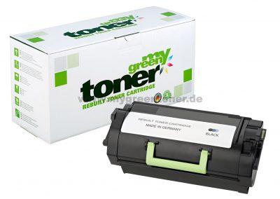 Rebuilt Toner für Lexmark MS817/818